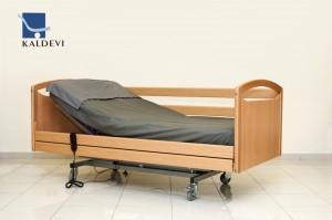 cama geriatrica