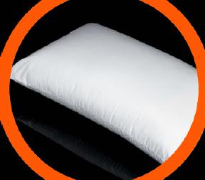 Sanifibra almohada