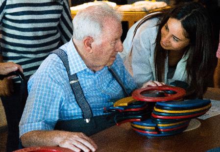 Terapia Alzheimer DISKOVER