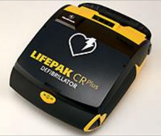lifepack CR