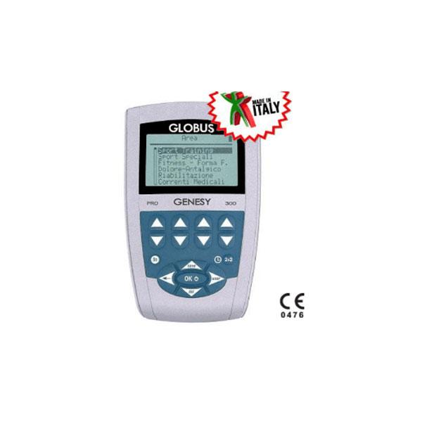 Aparato Electroestimulación GENESY 300 PRO