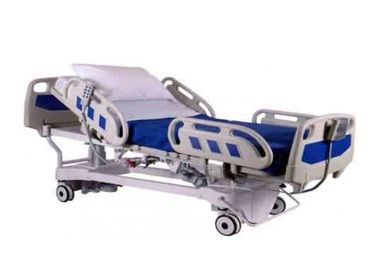 camas para hospitales y geriatricos