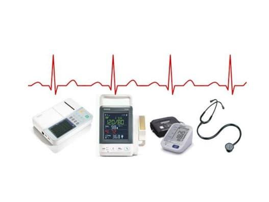 electromedicina tecnología medica