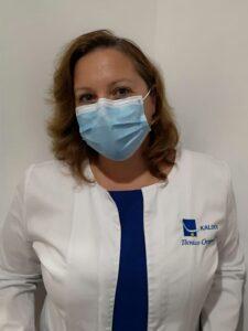 Maria Angeles Garcia Técnico Ortopeda en Kaldevi