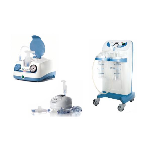 Aspirador Y Nebulizador Electromedicina