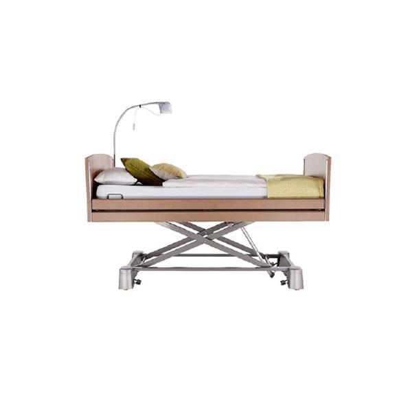 Cama Geriátrica Care Bed Move EC