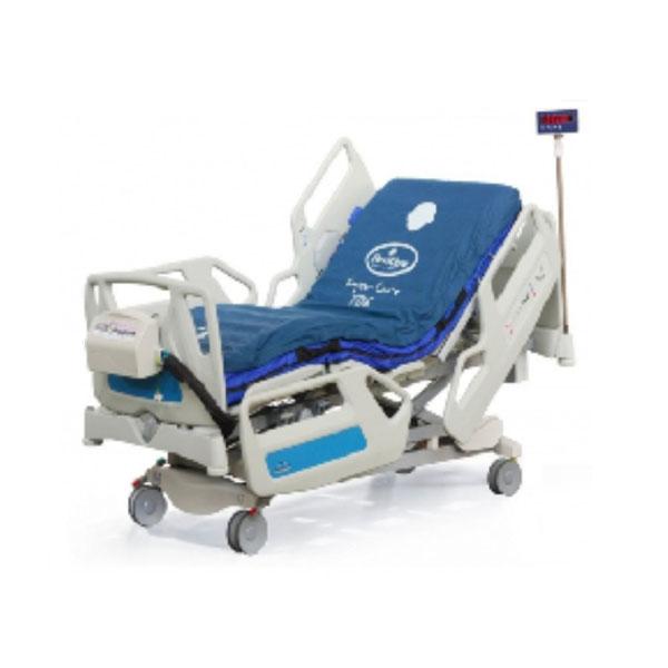 Cama Hospital UCI Con Báscula