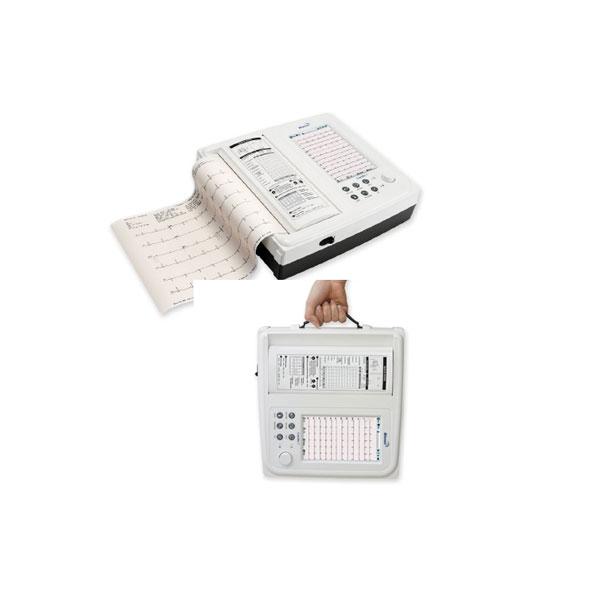 Electro Cardio ECG 7