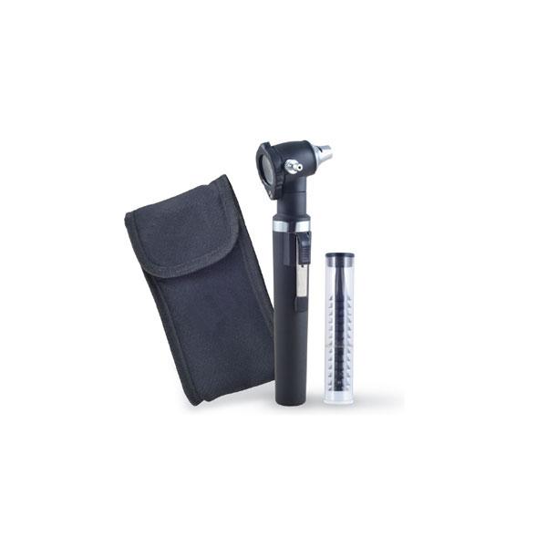 Otoscopio Fibra Óptica Gimalux