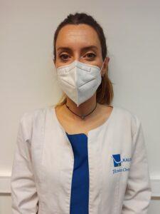 Patricia Fernández es Técnico Ortopeda en Kaldevi