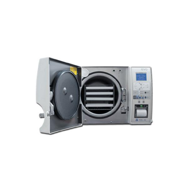 Autoclave 15 Litros Clase B