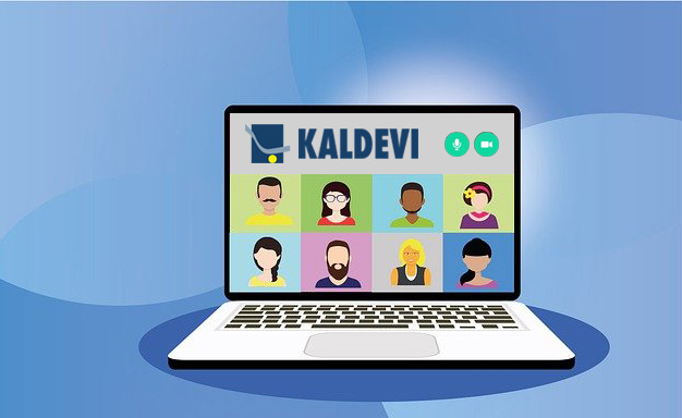 meeting online con kaldevi