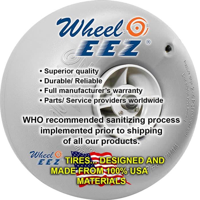 wheeleez tire