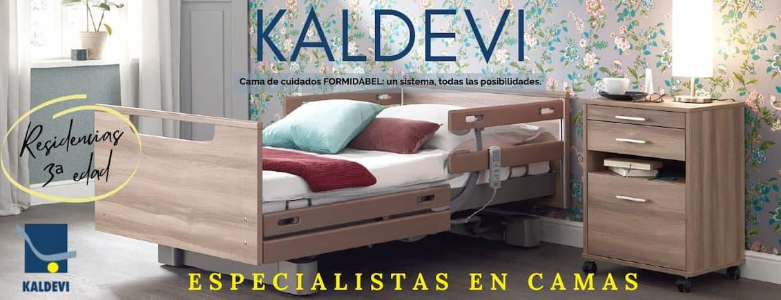 especialistas en camas residencias
